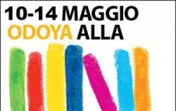 Salone del libro di Torino: tutti gli appuntamenti fantastici