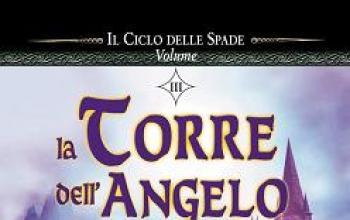 La torre dell'Angelo Verde - Seconda parte