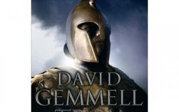 L'ultimo romanzo di Gemmell esce in Inghilterra