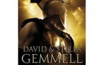 David Gemmell, La caduta dei re