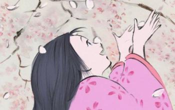 Lo Studio Ghibli lancia il trailer americano di Tale of Princess Kaguya di Isao Takahata