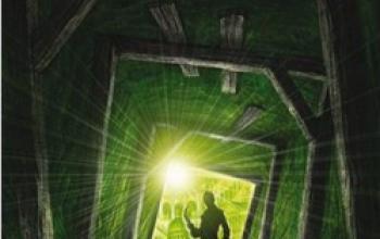 Il nuovo Harry Potter si chiamerà Tunnels