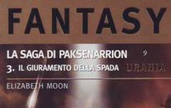 Urania Fantasy in edicola, si conclude la Saga di Paksenarrion