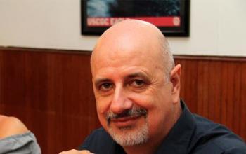 Incontro con Ugo Moriano