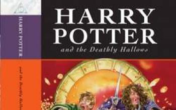 Il titolo italiano del settimo Harry Potter