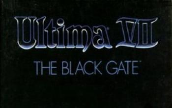 Ultima VII finalmente in italiano