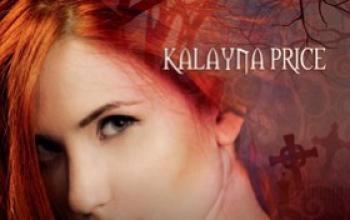 Un oscuro segreto di Kalayna Price