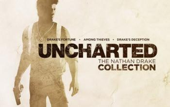 Uncharted Trilogy in arrivo su PlayStation 4