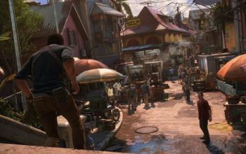 E3, conferenza Sony: Uncharted 4, Final Fantasy VII e altre uscite