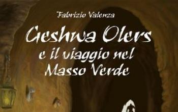 Fabrizio Valenza e la Storia di Geshwa Olers