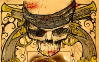 Valerio Evangelisti e i Pirati