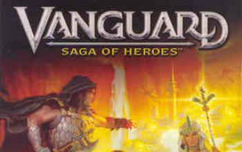 Vanguard: è già iniziata la nuova era degli mmorpg?