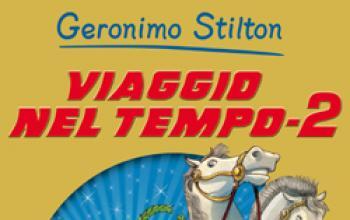 Geronimo Stilton torna in libreria