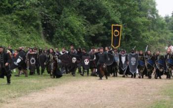 Battle For Vilegis