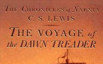 Le Cronache di Narnia: Il Viaggio del Veliero, parla Mark Johnson