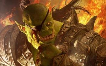 Arriva il gioco di carte collezionabili di Warcraft