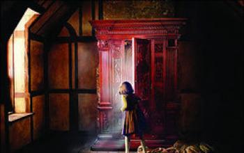 E' in Umbria la Narnia di C.S. Lewis