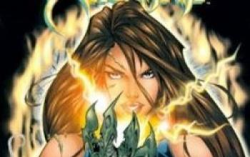Witchblade torna in italia