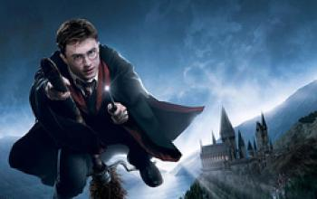 Apre il Wizarding World of Harry Potter