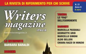 Il fantasy della Writers Magazine Italia