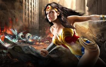 Si torna a parlare di Wonder Woman