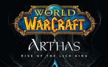 I romanzi di World of Warcraft
