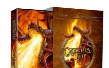 Arriva la prima espansione del Trading Card Game di Warcraft