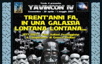 YAVINCON IV