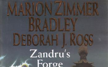 Torna la Saga di Darkover con Gli Inferi di Zandru