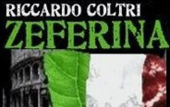 Zeferina con Asengard Edizioni