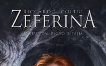 Riccardo Coltri e Zeferina