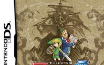 Torna Zelda e questa volta su Nintendo DS