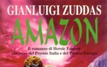 Sviluppo del romanzo fantastico italiano  di ambientazione mediterranea. La questione med-fantasy.
