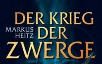 Markus Heitz: un Libro, una Saga, e ora anche un Film