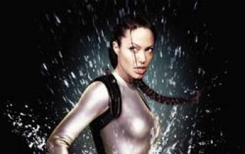 Tomb Raider: la culla della vita