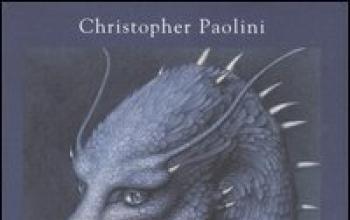 Christopher Paolini da oggi in Italia