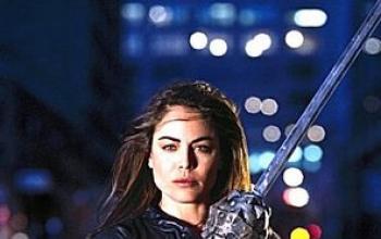 Witchblade: Giovanna d'Arco metropolitana