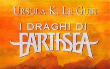 I draghi di Earthsea