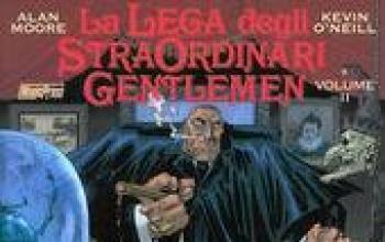 La Lega degli Straordinari Gentlemen - Vol.2