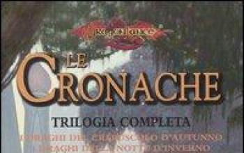 Le Cronache