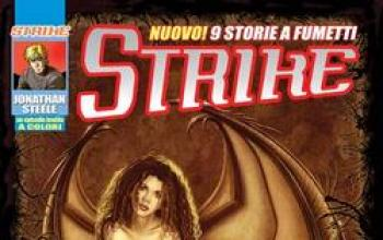Star Comics ha fatto Strike