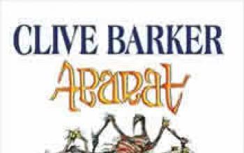 Abarat, il fantasy di Clive Barker