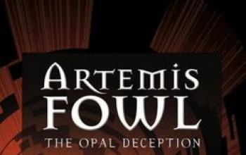 In arrivo il nuovo Artemis Fowl