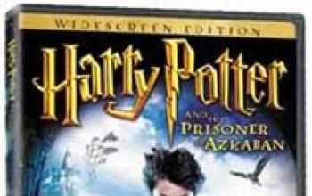 Un'occhiata ravvicinata al Prigioniero di Azkaban