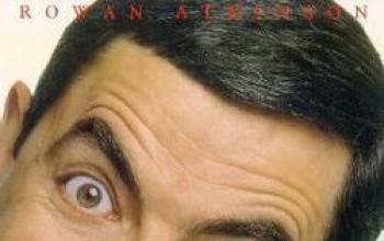 Mr. Bean nel Calice di Fuoco?