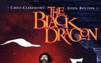 Claremont scriverà il prequel di Black Dragon