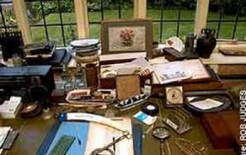 Vorreste abitare nella casa di Tolkien?