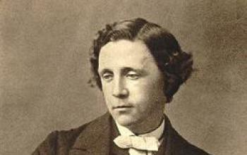 Lewis Carroll, anniversario della nascita