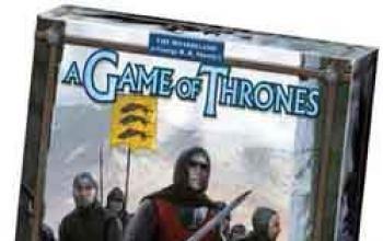 Presto disponibile il gioco da tavolo A Clash of Kings
