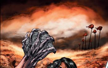 Claw e Skye: il nuovo fantasy made in USA